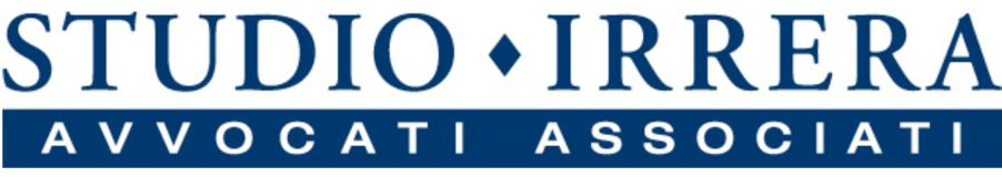 Studio Irrera – Avvocati associati